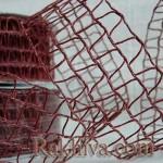 Мрежи от хартиени нишки