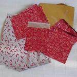 Торбички от целофан и фолио