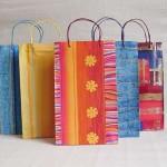 Италиански хартиени торби